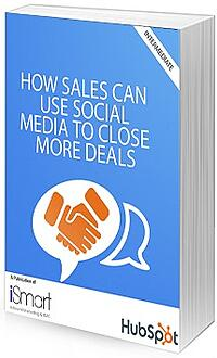 How Sales Can Use Social Media to Close More Deals