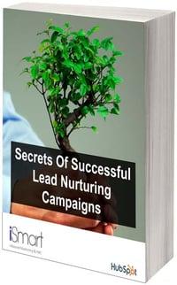 Secrets Of Successful Lead Nurturing Campaigns