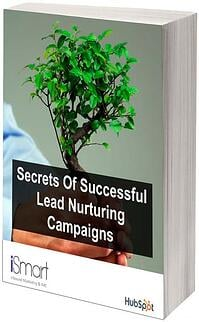 Secrets Of Successful Lead Nurturing Campaigns