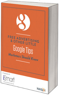 FREE Advertising & Other Little Google Tips Marketers should know